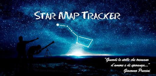 Star Map Tracker: Stargazing apk