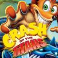 Crash of The Titans Icon