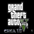 Grand Theft Auto 5 Cheats Icon
