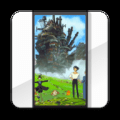 Howls Moving Castle Wallpaper. Icon