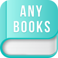 AnyBooks-Free download library, novels &stories Icon