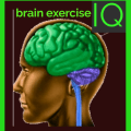 free Brain exerciser Icon