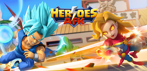 AFK Heroes: Idle Arena - Peak Battle apk