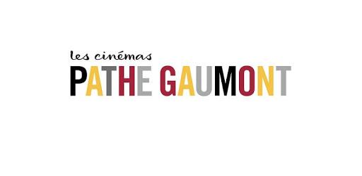 Les Cinémas Pathé Gaumont apk