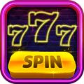 Vegas Downtown Slots - Fruit Machines & Word Games Icon