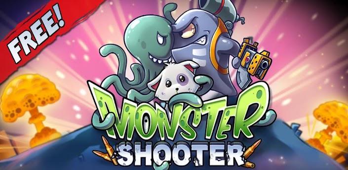 Monster Shooter apk