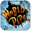 World of Pipe Icon