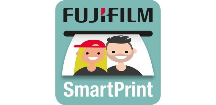 FUJIFILM SmartPrint apk