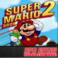 Super Mario Bros 2 NES Icon