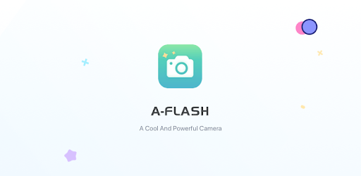 A-Flash - Foresee the future & make you attractive apk