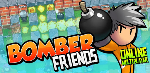 Bomber Friends apk