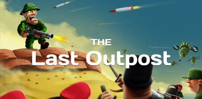 The Last Outpost apk