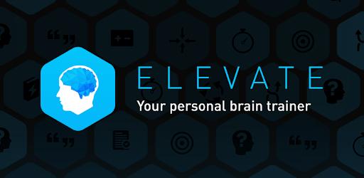 Elevate - Brain Training Games apk