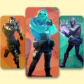 Battle Royale Wallpaper HD - Chapter 2 Icon