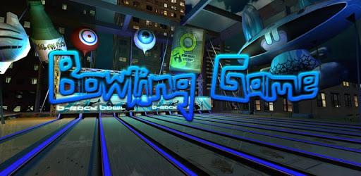 Bowling Game Flick apk