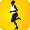 Jogging Tracker: running GPS Icon