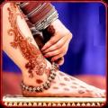 Mehndi App Icon
