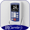 Remote A/C for Carrier Icon
