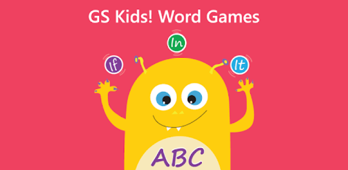 Reading for kids with Rhyming & Sight Word Games apk