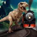 Train Simulator - Dino Park Icon