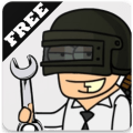 PUB Gfx Tool Free🔧 for PUBG Icon