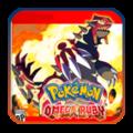 Pokemon: Omega Ruby Icon