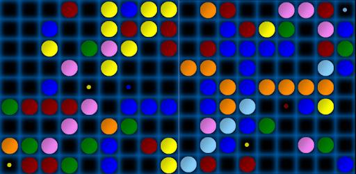 Color Lines (Lines 98) apk