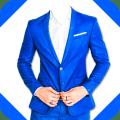 Man Photo Suit Icon