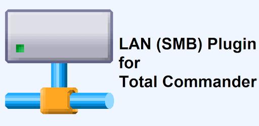LAN plugin for Total Commander apk