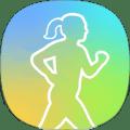 Samsung Health info Icon