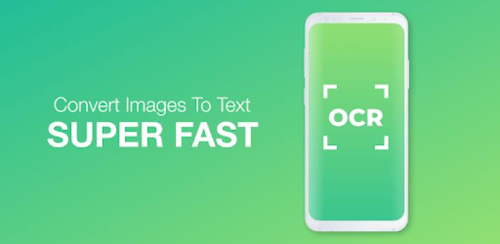 OCR Text Scanner : Convert Image Text To Digital apk
