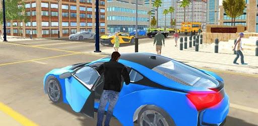 Real City Car Driver apk