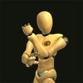 Wing Chun Trainer Icon