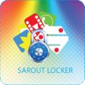Sarout Locker Icon