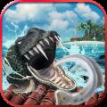 Raft Survival Ark Simulator Icon