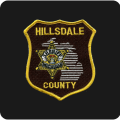 Hillsdale County Sheriff Icon