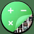 Calculator Locker: Hide Photos & Videos + Applock Icon