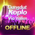 Dangdut Koplo Offline Lagu Dan Lirik Icon