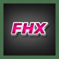 FHX Icon