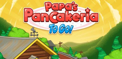 Papa's Pancakeria To Go! apk
