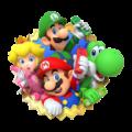 Mario Party Icon