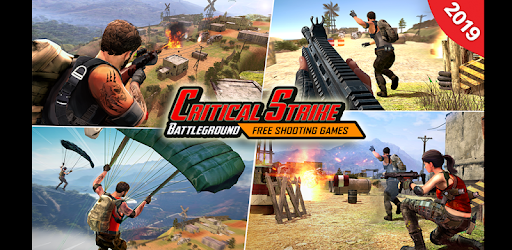 Call Of Fire Free Battleground Mobile 2019 apk