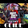Grand Theft Auto V Guide Icon