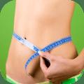 Women's Abs Workout Icon