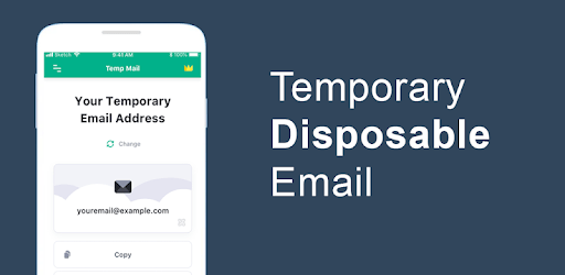 Temp Mail - Free Instant Temporary Email Address apk