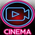 Cinema  Cinema - Cinema21 Pro Icon