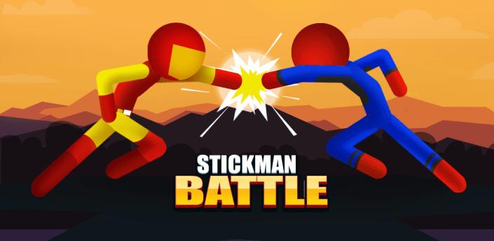 Stickman Battle Supreme - Fighting Stickman games apk