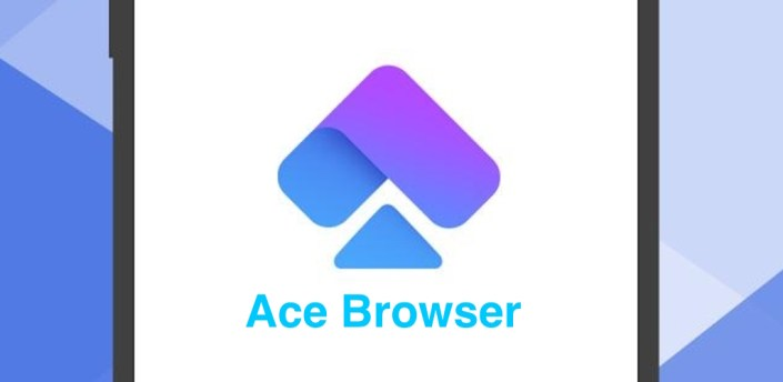 Ace Browser – Fast apk