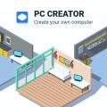 PC Creator - PC Building Simulator  [BETA] Icon