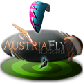 Paragliding Landing Sim Icon